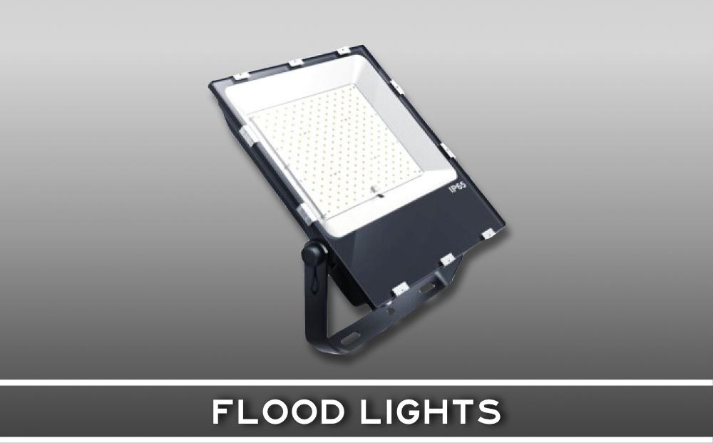 Ledlighting Solutions Outdoor Commercial Led Lights